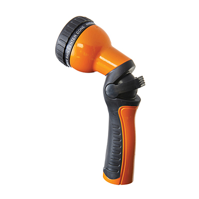 Spray Gun - Revolution Dramm One Touch Orange