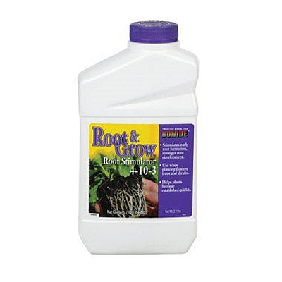 Bonide Root & Grow Concentrate