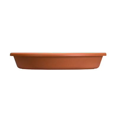 Akro-Mils Classic Saucer - Clay