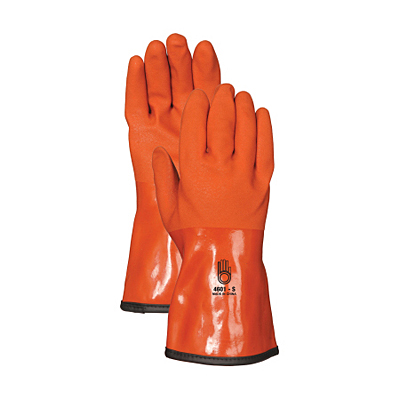 Gloves - Atlas Snow Blower Insulated