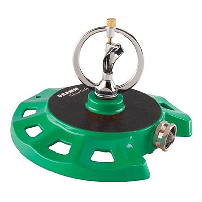Sprinkler - Dramm Spinning Green