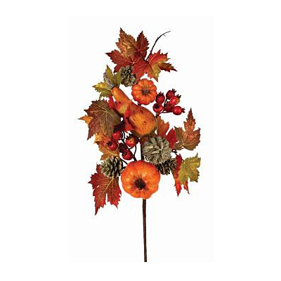 Spray - WP Crabapple, Pumpkin, Maple Leaf