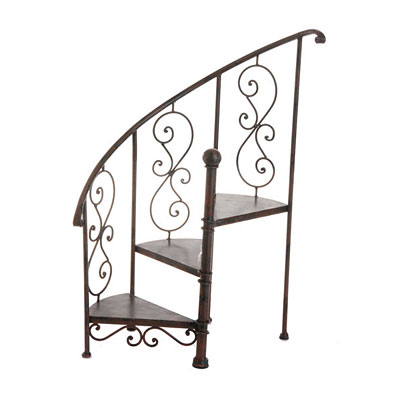 Plant Stand - Staircase