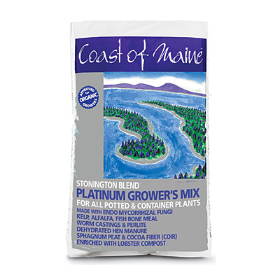 Coast of ME Stonington Platinum Grower's Mix