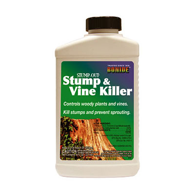 Bonide Vine and Stump Killer