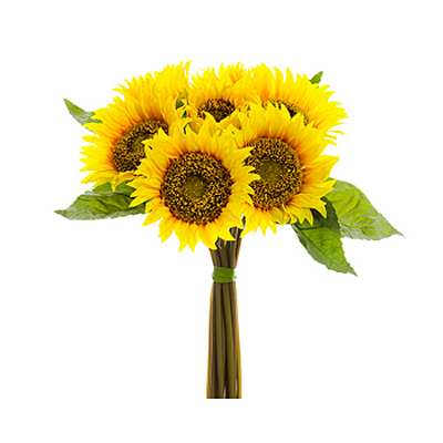 Sunflower Bouquet - Yellow