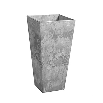 Novelty ELLA Tall Planter - Grey