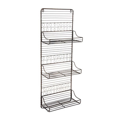 Shelf - 3 Tier