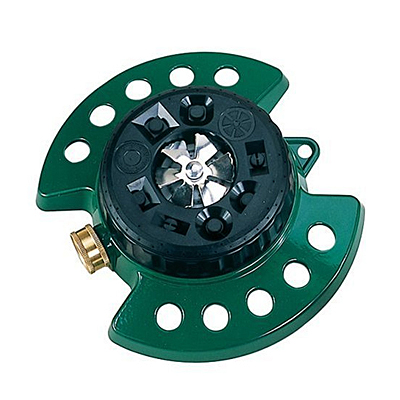 Sprinkler - Dramm Turret Green