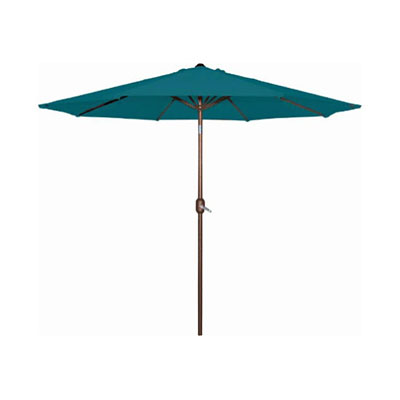 Umbrella - Steel Market Sage