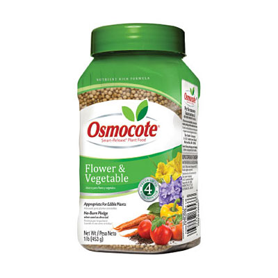 Osmocote Flower & Vegetable Plant Food