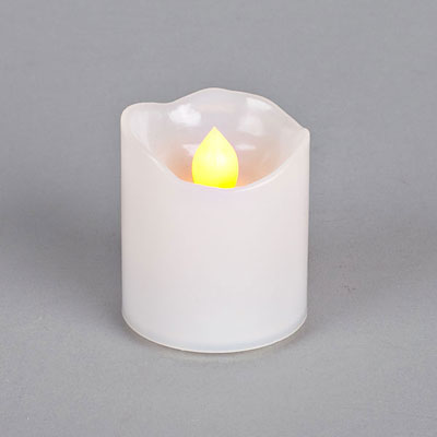 LED Votive Candle - Indoor On/Off
