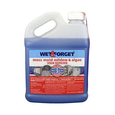 Wet and Forget Moss, Mold, Lichen and Algae Remover