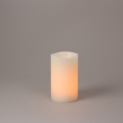 LED Candle - Glow Wick