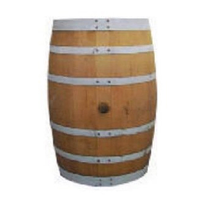 Wine Barrel Genuine Oak