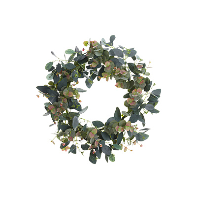 Wreath - Eucalyptus Mixed